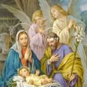 Christmas at Holy Cross