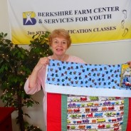 Holy Cross Serves: Berkshire Farm Center and Services for Youth